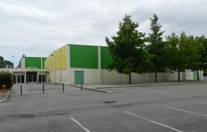 Salle de Ping ASTTL