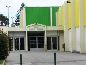 Salle de l'ASTT Ligné