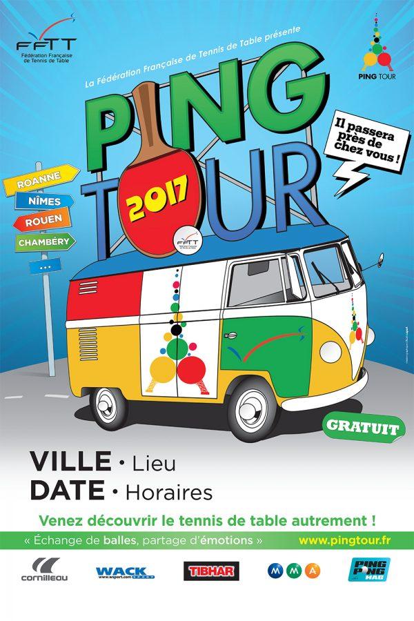 Ping Tour 2017