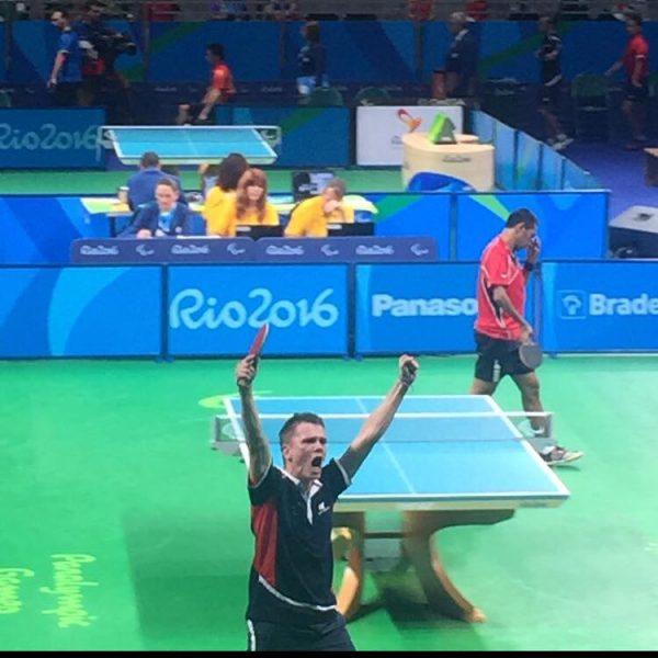 Matéo Bohéas Rio 2016