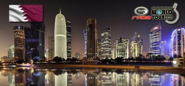 Qatar World Tour 2015