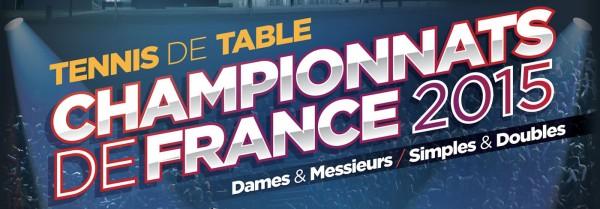Championnats de France 2015 Orchies